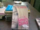 The vampire diaries - L.J. Smith (Jurnalele Vampirilor)