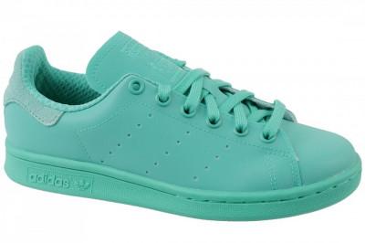 Pantofi sport adidas Stan Smith Adicolor S80250 pentru Femei foto
