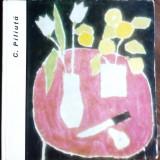 CONSTANTIN PILIUTA: ALBUM EDITURA MERIDIANE 1969 (text ro-fra de ION MARINA)