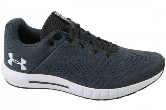 Pantofi alergare Under Armour Micro G W Pursuit 3000101-100 pentru Femei