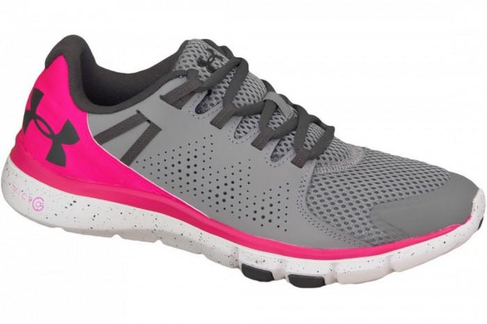 Pantofi alergare Under Armour Micro G Limitless 1258736-042 pentru Femei