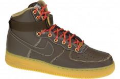 Incaltaminte sneakers Nike Air Force 1 High 315121-203 pentru Barbati foto