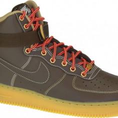 Pantofi sport Nike Air Force 1 High 315121-203 pentru Barbati, 40.5, Maro