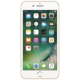 Telefon Mobil Apple iPhone 7 Plus 256GB Gold, Auriu, Neblocat