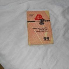 Programe Fortran comentate, in automatica- Hanganut, Dancea,Negru, 1974, Alta editura