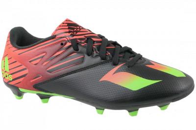 Cizme de fotbal adidas Messi 15.3 FG/AG AF4852 pentru Barbati foto