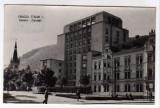 ORASUL STALIN HOTELUL CARPATI RPR, Circulata, Fotografie