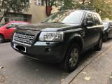 Land Rover Freelander 2, Motorina/Diesel, SUV