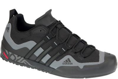 Pantofi sport Adidas Terrex Swift Solo D67031 pentru Barbati foto