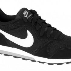 Pantofi sport Nike Md Runner 2 Gs 807316-001 pentru Copii, 38, 38.5, Negru