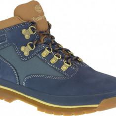 Trekking pantofi Timberland Euro Hiker Jr A12W3 pentru Copii, 37, 39, Albastru