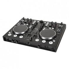 CONSOLA DJ MIXER AUDIO KRUGER&MATZ; 1