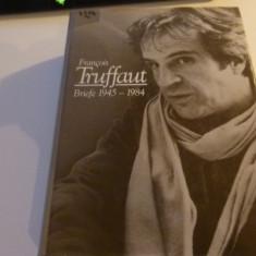 Truffaut - briefe