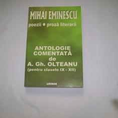 MIHAI EMINESCU POEZII PROZA LITERARA