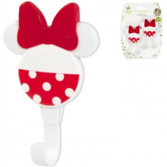 Set 2 carlige Minnie Lulabi 8139500 B3406436