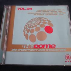 Various - The Dome,vol.24 _ dublu cd _ Ariola ( Germania,2002)