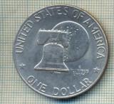 11636 MONEDA - S.U.A. -  ONE DOLLAR  - ANUL 1976  -STAREA CARE SE VEDE, Europa