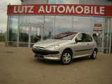 PEUGEOT 206, Benzina, Hatchback