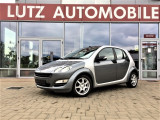 SMART Forfour, Benzina, Hatchback