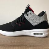 Nike Air Jordan First Class Originali Marime 44, Negru