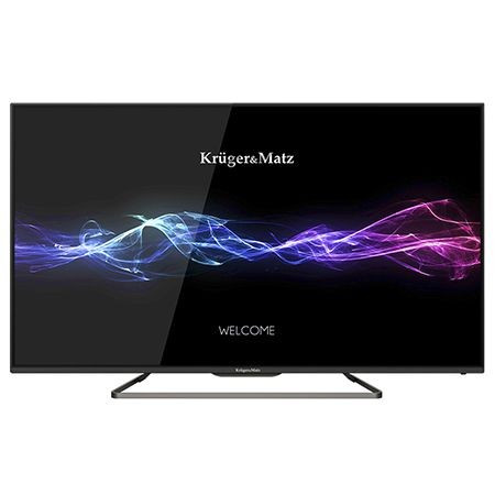 TELEVIZOR FULL HD 48 INCH (123 cm) DVB-T/C KRUGER&MATZ