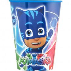 Pahar plastic PJ Masks 430 ml Lulabi 8048767 B3502838
