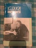 Memorii vol.II I.G. Duca