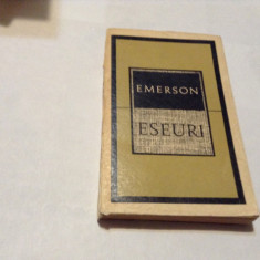 EMERSON ESEURI -RF14/3