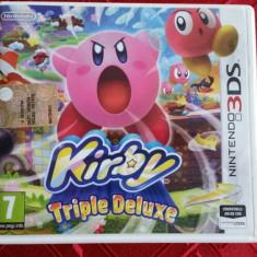 vand jocuri nintendo 3DS   KIRBY