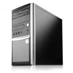 GARANTIE! Calculator i5 2500 3.3GHZ  8GB DDR3 500GB XFX HD 5450 1GB GDDR3 64-bit