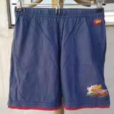 McQueen Disney Cars - pantaloni scurti copii 5 ani