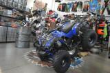 ATV 125CC 2WD HUMMER