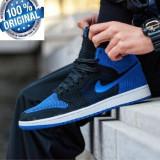 JORDAN ! ADIDASI ORIGINALI 100%  Jordan Retro 1 Flyknit  nr 36;36.5;38;;40, Nike