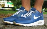 Pantofi sport Nike Air Max 90 Ultra barbati - adidasi originali Air max 90, 44