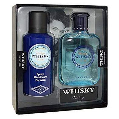 Set cadou 2 piese Whisky Vintage foto