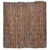 Gard din scoarță 400 x 150 cm