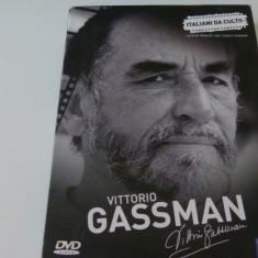 Vittorio gassman - 4 dvd, Altele