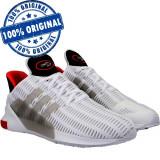 Pantofi sport Adidas Originals Climacool pentru barbati - adidasi originali, 38 2/3, 41 1/3, 43 1/3, 46 2/3, 49, Alb, Textil
