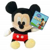 Mascota Mickey Mouse 20 cm, Disney