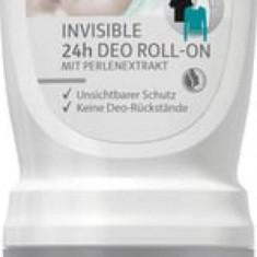 Deodorant roll-on Bio Invisible 24h 50ml Lavera