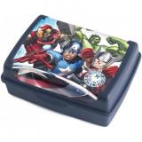 Cutie pentru sandwich Avengers Lulabi 8310000 B3502823