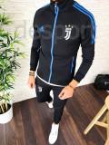 Trening JUVENTUS TORINO - Bluza si pantaloni conici - Modele noi - 1275, L, S, Din imagine