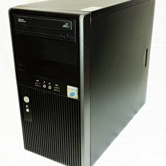GARANTIE! Calculator i5 2500 3.3GHZ 8GB DDR3 500GB HD 5450 1GB GDDR3 64-bit, Intel Core i5, 8 Gb, 500-999 GB