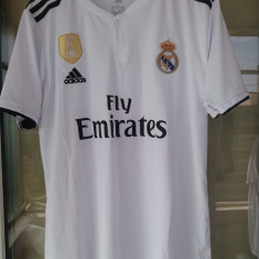 Tricou Real Madrid 2019, L, M, S, XL, XS, XXL