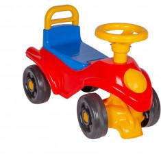 Masinuta cu claxon Ucar Toys UC165 B3302651