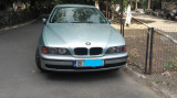 De vânzare, Seria 5, 525, Motorina/Diesel