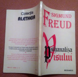Psihanaliza Visului - Sigmund Freud, Alta editura, 1995
