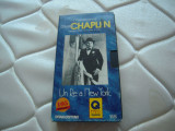 Caseta originala VHS, Charles Chaplin - A KING IN NEW YORK - 1957, prov. Italia