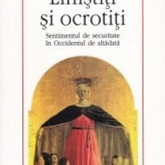 Jean Delumeau - Liniștiți și ocrotiți ( vol. 1 )