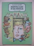 Lewis Carroll - Peripetiile Alisei in Tara Minunilor ( ilustratii Vasile Olac )